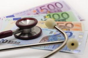 Gezondheidszorg betaalbaar