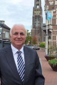 Wethouder Peter Ruijten 23